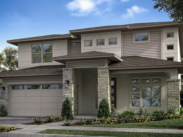 Brand New Home In Austin, Tx. 4 Bed, 3 Bath