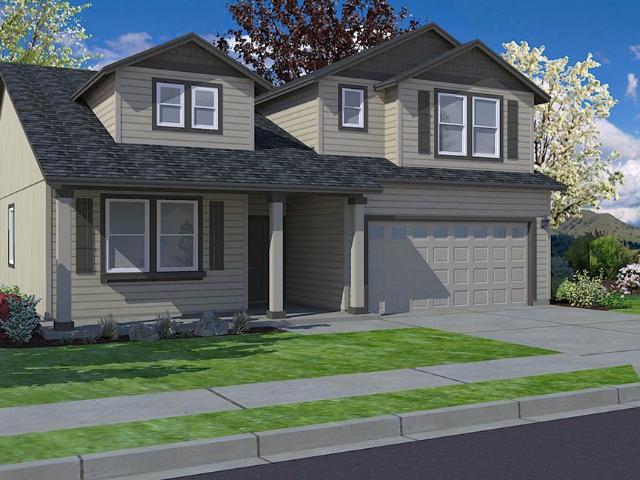 Brand New Home In Bend, Or. 3 Bed, 2 Bath
