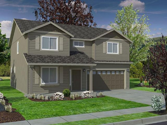 Brand New Home In Bend, Or. 4 Bed, 2 Bath