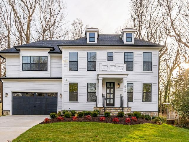 Brand New Home In Bethesda, Md. 7 Bed, 7 Bath