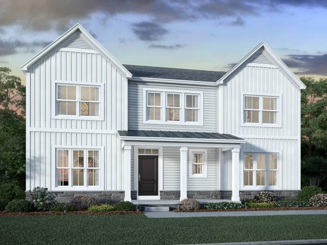 Brand New Home In Blacklick, Oh. 5 Bed, 3 Bath