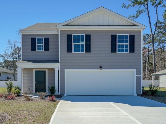 Brand New Home In Bolivia, Nc. 4 Bed, 3 Bath