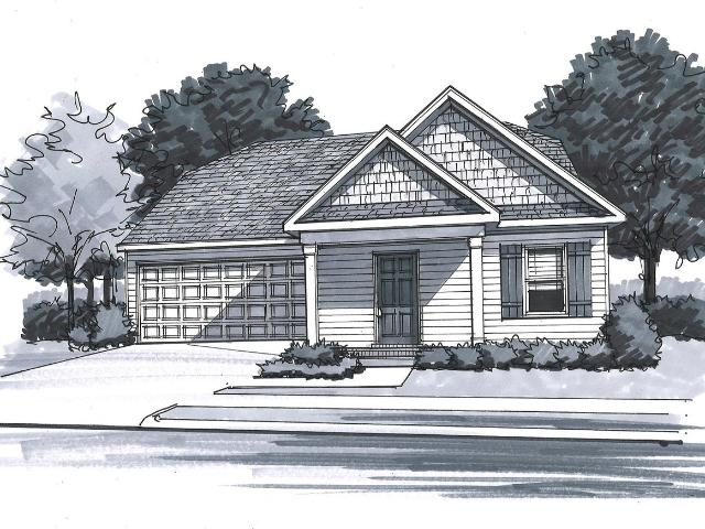 Brand New Home In Bowling Green, Ky. 3 Bed, 2 Bath