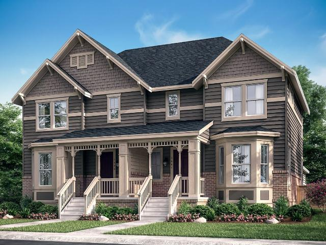Brand New Home In Broomfield, Co. 2 Bed, 2 Bath