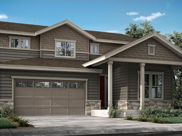 Brand New Home In Broomfield, Co. 4 Bed, 3 Bath