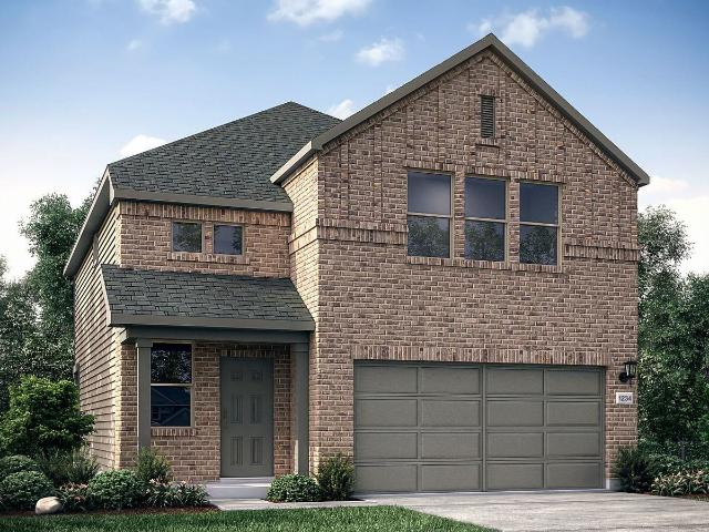 Brand New Home In Buda, Tx. 3 Bed, 2 Bath