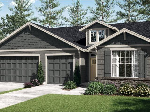 Brand New Home In Canby, Or. 4 Bed, 3 Bath