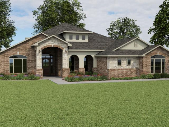 Brand New Home In Carl Junction, Mo. 4 Bed, 3 Bath