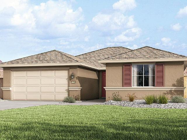 Brand New Home In Carson City, Nv. 4 Bed, 2 Bath