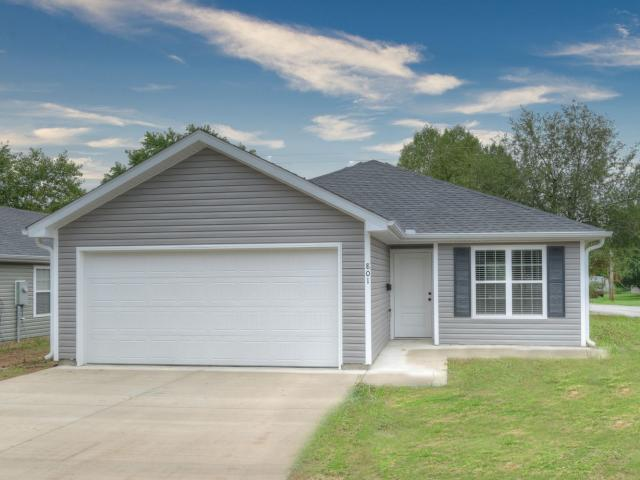 Brand New Home In Carterville, Mo. 3 Bed, 2 Bath