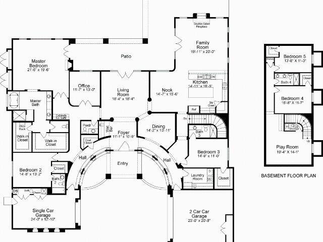 Brand New Home In Chandler, Az. 5 Bed, 4 Bath