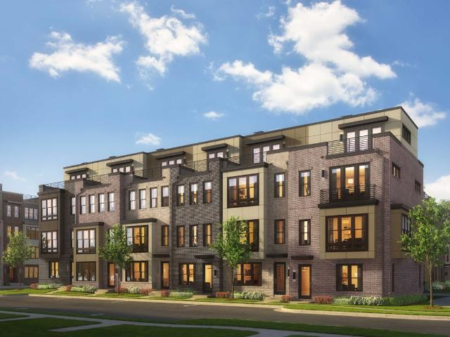 Brand New Home In Chantilly, Va. 3 Bed, 3 Bath