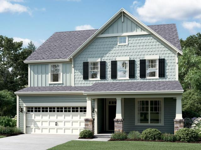 Brand New Home In Chapel Hill, Nc. 4 Bed, 4 Bath