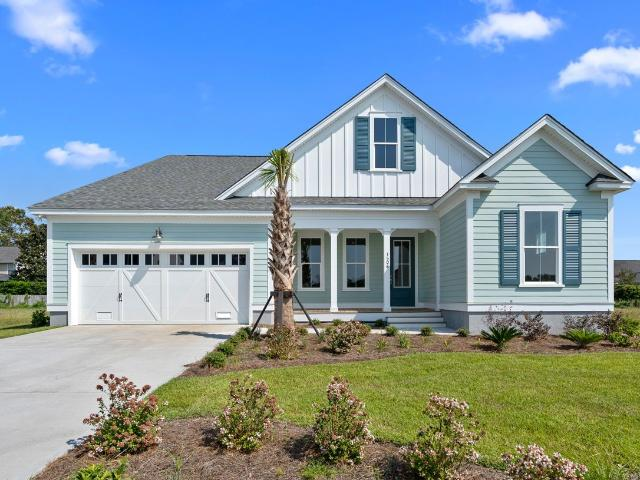 Brand New Home In Charleston, Sc. 4 Bed, 3 Bath