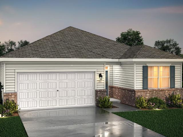 Brand New Home In Charlotte, Nc. 3 Bed, 2 Bath