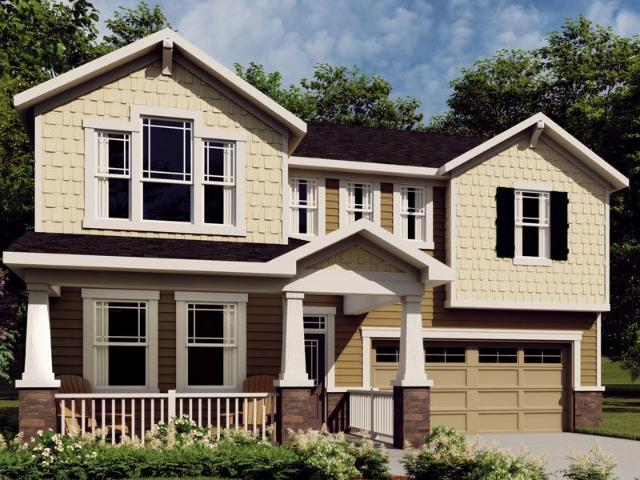 Brand New Home In Charlotte, Nc. 6 Bed, 4 Bath