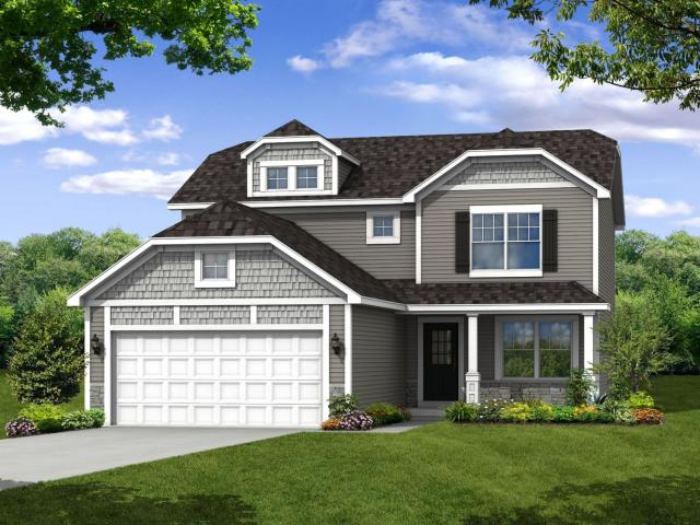 Brand New Home In Chesterton, In. 4 Bed, 1 Bath