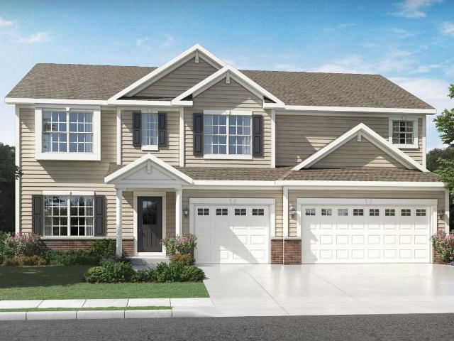 Brand New Home In Chesterton, In. 4 Bed, 3 Bath