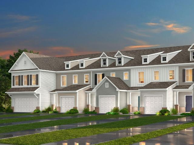 Brand New Home In Clayton, Nc. 3 Bed, 2 Bath