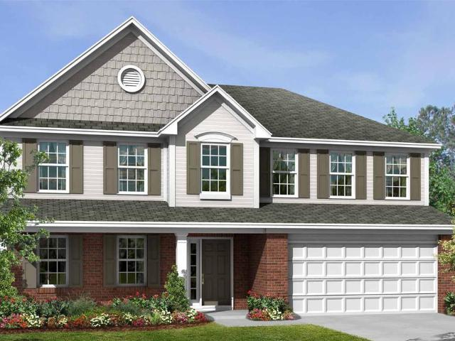Brand New Home In Cleves, Oh. 4 Bed, 2 Bath