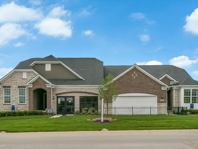Brand New Home In Clinton Township, Mi. 2 Bed, 2 Bath