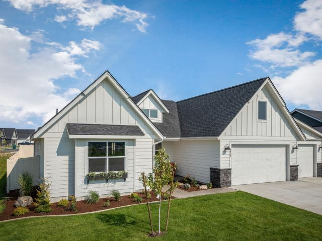 Brand New Home In Coeur D Alene, Id. 3 Bed, 2 Bath