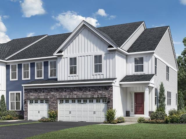 Brand New Home In Colmar, Pa. 3 Bed, 2 Bath
