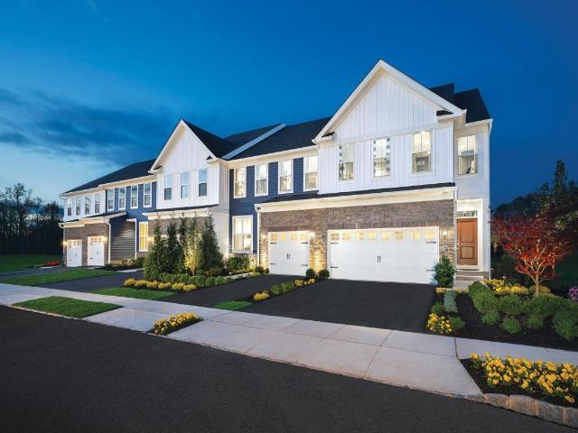 Brand New Home In Colmar, Pa. 3 Bed, 3 Bath