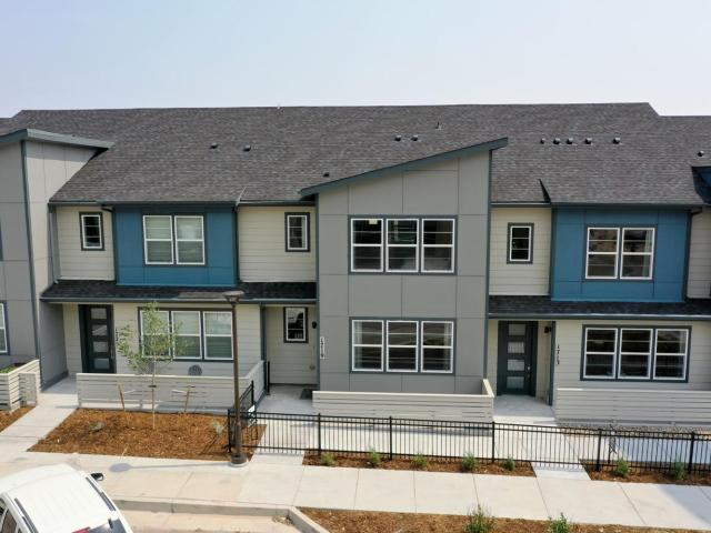 Brand New Home In Colorado Springs, Co. 2 Bed, 2 Bath