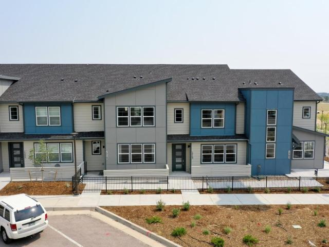Brand New Home In Colorado Springs, Co. 3 Bed, 2 Bath