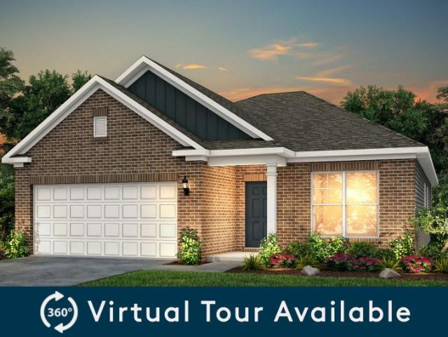 Brand New Home In Columbia, Tn. 3 Bed, 2 Bath
