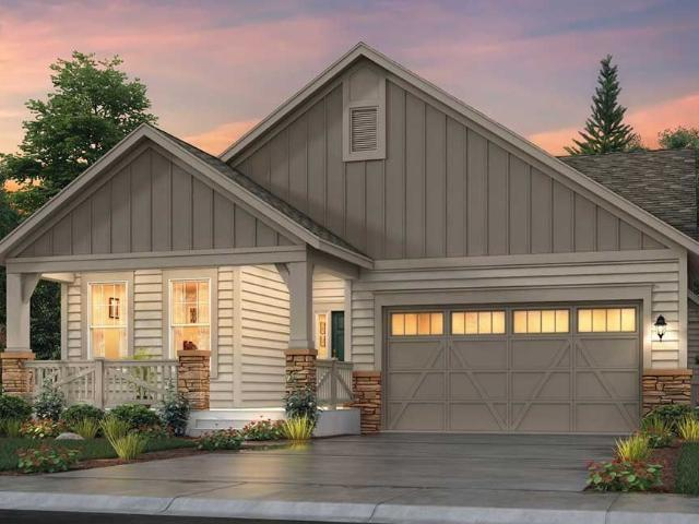 Brand New Home In Commerce City, Co. 3 Bed, 2 Bath