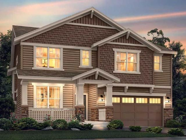 Brand New Home In Commerce City, Co. 5 Bed, 4 Bath