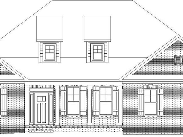 Brand New Home In Concord, Nc. 3 Bed, 2 Bath