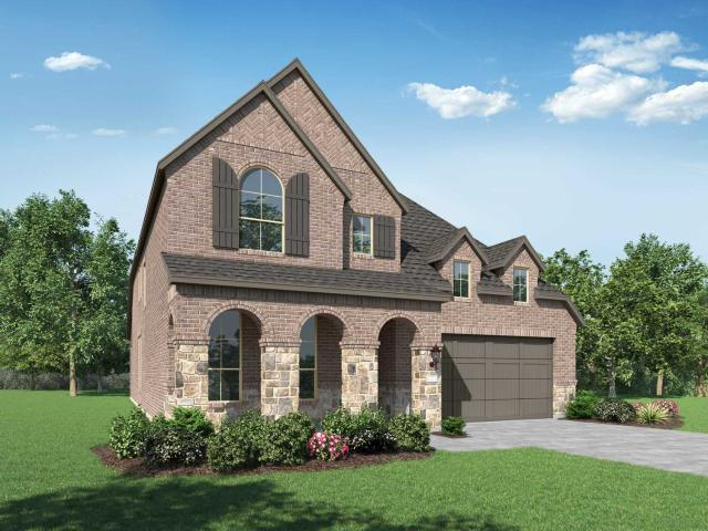 Brand New Home In Conroe, Tx. 5 Bed, 5 Bath