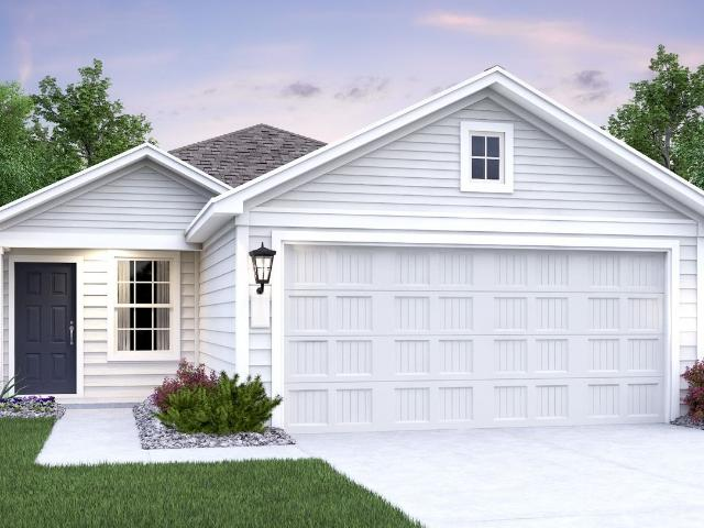 Brand New Home In Converse, Tx. 4 Bed, 2 Bath