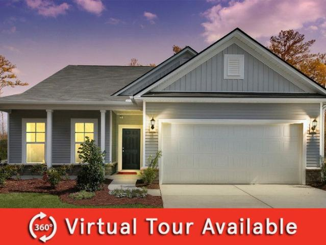Brand New Home In Conway, Sc. 3 Bed, 2 Bath