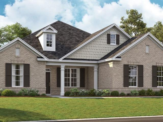 Brand New Home In Cookeville, Tn. 4 Bed, 2 Bath