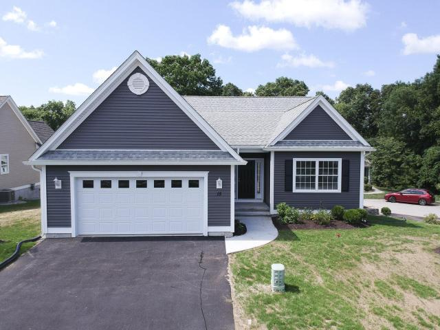 Brand New Home In Coventry, Ct. 2 Bed, 2 Bath