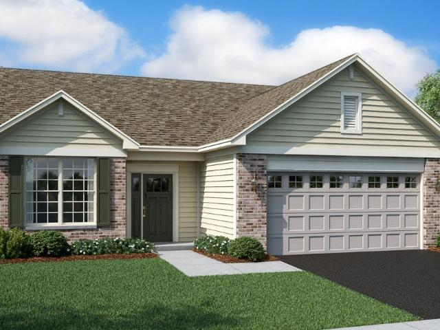 Brand New Home In Crystal Lake, Il. 2 Bed, 2 Bath