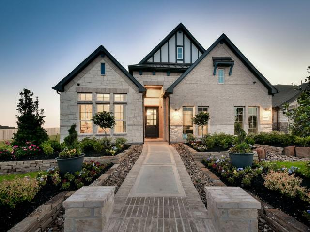 Brand New Home In Cypress, Tx. 4 Bed, 3 Bath