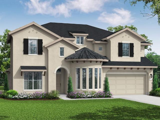 Brand New Home In Cypress, Tx. 5 Bed, 4 Bath