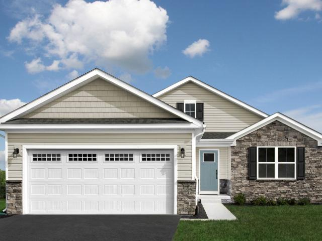 Brand New Home In Delaware, Oh. 3 Bed, 2 Bath