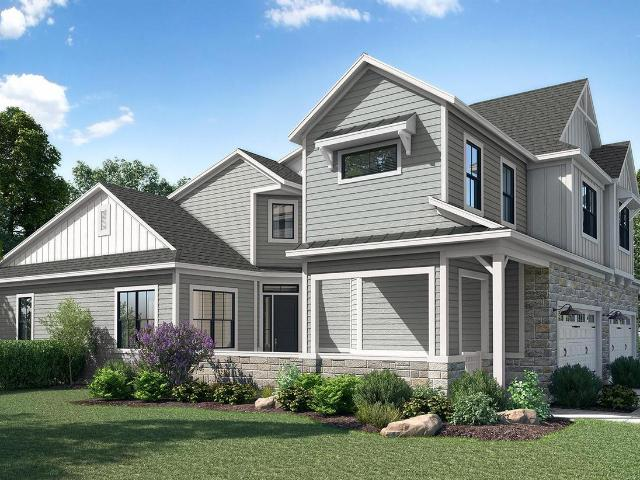 Brand New Home In Downingtown, Pa. 3 Bed, 2 Bath