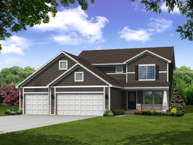 Brand New Home In Dyer, In. 4 Bed, 1 Bath