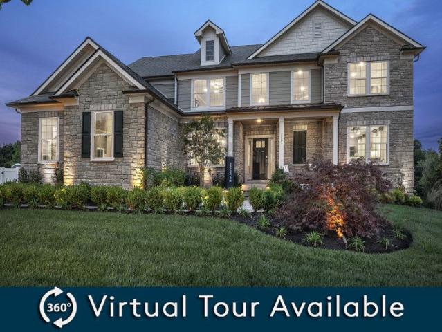 Brand New Home In Eagleville, Pa. 4 Bed, 4 Bath