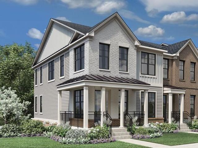 Brand New Home In Ellicott City, Md. 3 Bed, 3 Bath