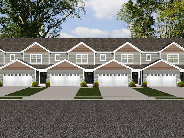 Brand New Home In Emmaus, Pa. 3 Bed, 2 Bath