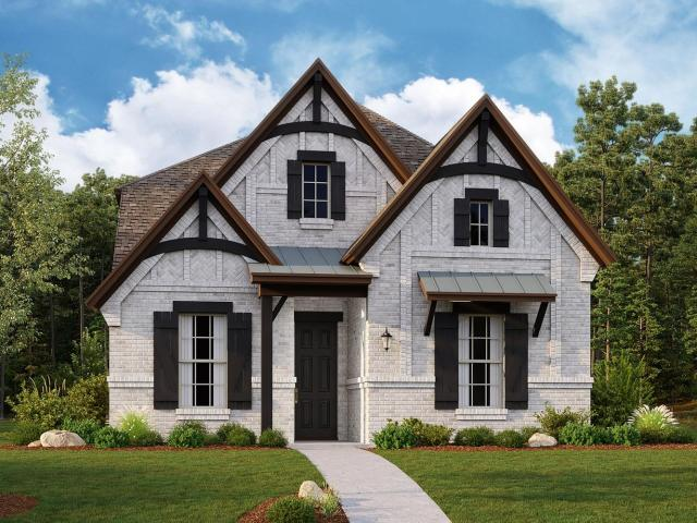 Brand New Home In Farmers Branch, Tx. 4 Bed, 3 Bath