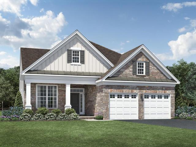 Brand New Home In Flanders, Nj. 2 Bed, 2 Bath